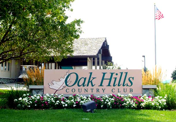 Image result for oak hills country club omaha